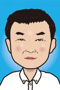 安藤 矢尾